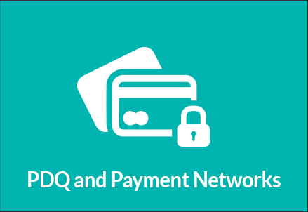 PDQ and Payment Networks